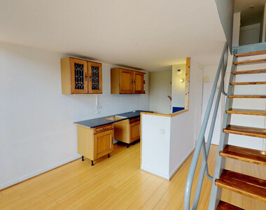 Vente Appartement 3 pièces 75m² Firminy (42700) - photo