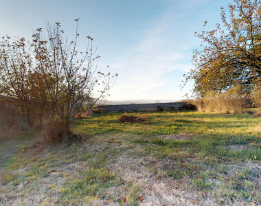 Vente Terrain 1 060m² Beauzac (43590) - photo