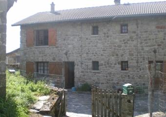 Location Maison 6 pièces 110m² Tence (43190) - photo