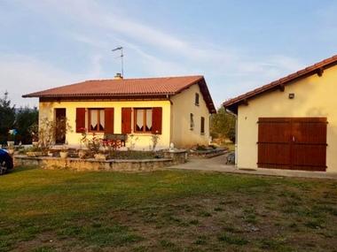 Vente Maison 3 pièces 75m² Ambert (63600) - photo