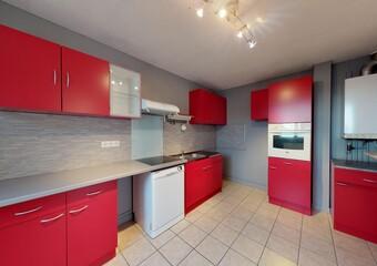 Location Appartement 4 pièces 92m² Issoire (63500) - photo