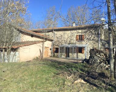 Vente Maison 3 pièces 102m² Saint-André-de-Chalencon (43130) - photo