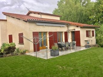 Vente Maison 140m² Riom (63200) - photo