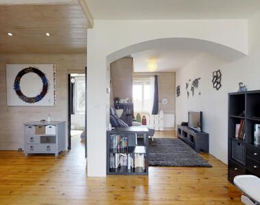 Vente Appartement 107m² Saint-Genest-Malifaux (42660) - photo