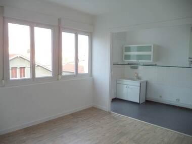 Location Appartement 2 pièces 45m² Le Puy-en-Velay (43000) - photo