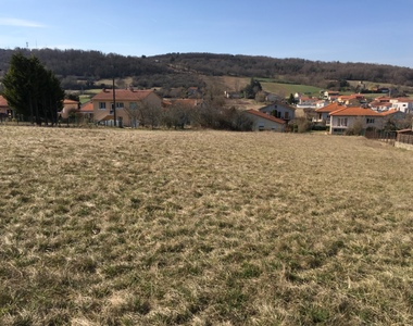 Vente Terrain 3 325m² Brioude (43100) - photo