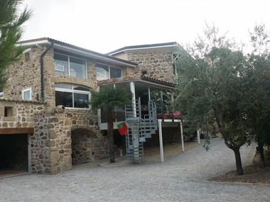Vente Maison 10 pièces 330m² Annonay (07100) - photo