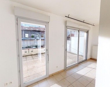 Vente Appartement 2 pièces 50m² Saint-Étienne (42000) - photo