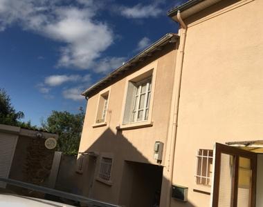 Vente Maison 4 pièces 65m² Sail-sous-Couzan (42890) - photo