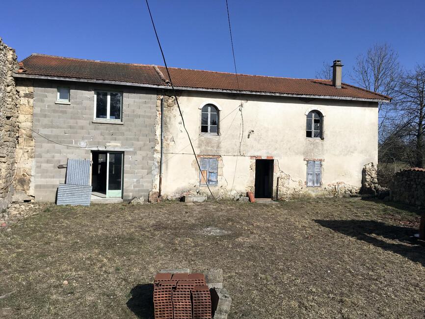 Vente Maison 2 pièces 380m² Craponne-sur-Arzon (43500) - photo