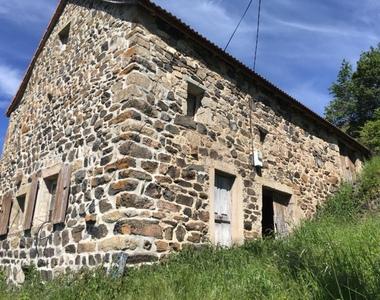 Vente Maison 2 pièces 140m² Saint-Clément (07310) - photo