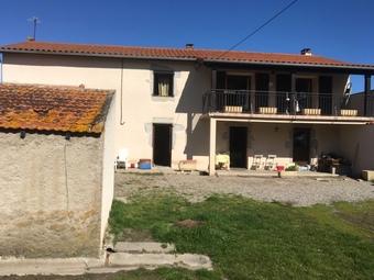Vente Maison 5 pièces 142m² Montbrison (42600) - photo