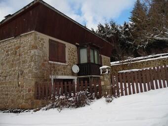Vente Maison 4 pièces 60m² Saint-Jeures (43200) - photo
