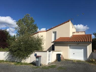 Vente Maison 5 pièces 120m² Brioude (43100) - photo