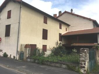 Vente Maison 6 pièces 150m² Arlanc (63220) - photo