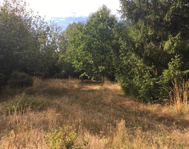 Vente Terrain 1 314m² Chatelguyon (63140) - photo