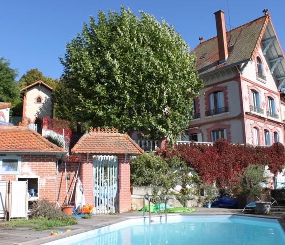 Vente Maison 5 pièces 205m² Issoire (63500) - photo