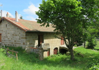 Vente Maison 4 pièces 200m² Yssingeaux (43200) - photo