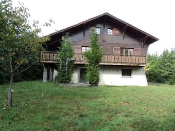 Location Maison 7 pièces 200m² Aboën (42380) - photo