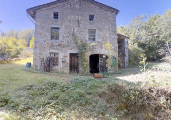 Vente Maison 180m² Annonay (07100) - photo