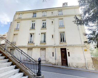 Location Appartement 2 pièces 43m² Saint-Étienne (42000) - photo