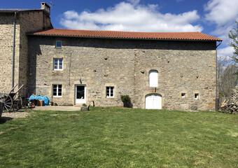 Vente Maison 4 pièces 120m² Craponne-sur-Arzon (43500) - photo