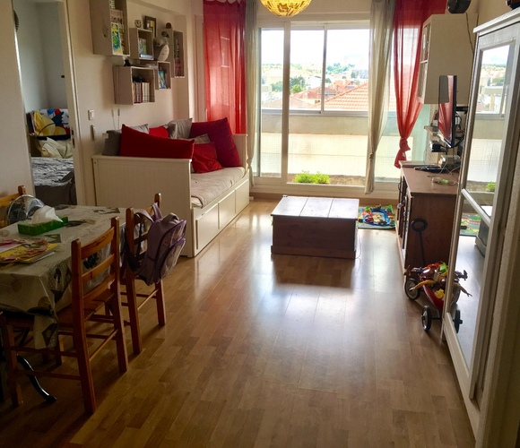 Vente Appartement 4 pièces 76m² Saint-Étienne (42000) - photo