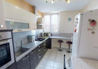 Vente Appartement 5 pièces 73m² Saint-Étienne (42100) - photo