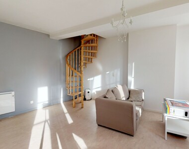 Location Appartement 3 pièces 68m² Saint-Étienne (42000) - photo