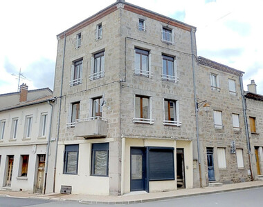 Location Local commercial 2 pièces 45m² Sainte-Sigolène (43600) - photo