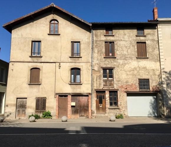 Vente Immeuble 13 pièces Courpière (63120) - photo