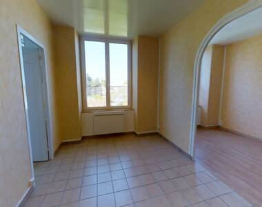 Location Appartement 2 pièces 45m² Saint-Didier-en-Velay (43140) - photo