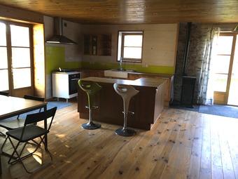Vente Maison 6 pièces 180m² Beauzac (43590) - photo