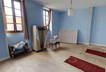 Vente Maison 7 pièces 178m² Loubeyrat (63410) - photo