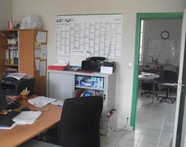 Vente Bureaux 4 pièces Ambert (63600) - photo