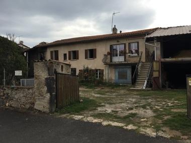 Vente Maison 200m² Fontannes (43100) - photo