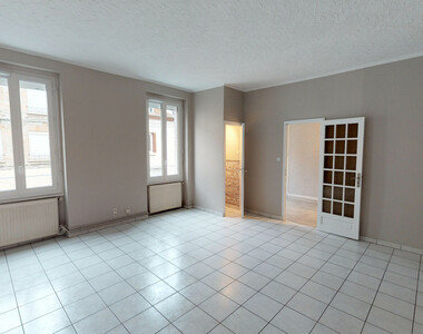 Location Appartement 3 pièces 86m² Saint-Étienne (42100) - photo