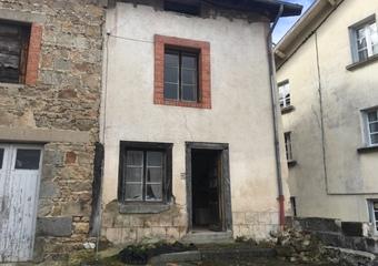 Vente Maison 4 pièces 80m² Bertignat (63480) - photo