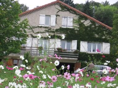 Vente Maison 7 pièces 150m² Villeneuve-d'Allier (43380) - photo