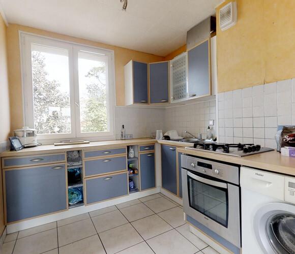 Vente Appartement 78m² Annonay (07100) - photo