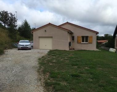 Vente Maison 4 pièces 90m² Dunières (43220) - photo