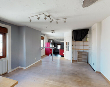 Vente Appartement 4 pièces 115m² Saint-Étienne (42100) - photo