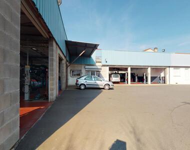 Vente Local industriel 1 666m² Le Chambon-Feugerolles (42500) - photo