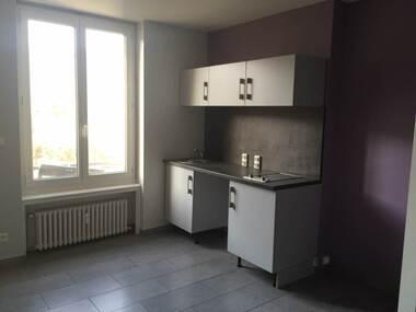 Location Appartement 2 pièces 45m² Saint-Étienne (42100) - photo