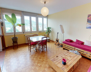 Vente Appartement 3 pièces 68m² Le Puy-en-Velay (43000) - photo