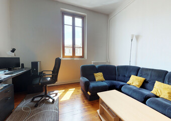 Vente Appartement 4 pièces 76m² Montbrison (42600) - photo