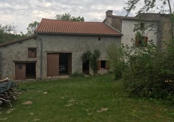 Vente Maison 5 pièces 300m² Cunlhat (63590) - Photo 1