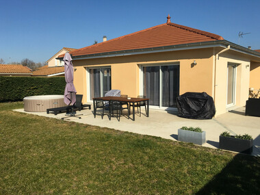 Location Maison 5 pièces 122m² Saint-Just-Saint-Rambert (42170) - photo