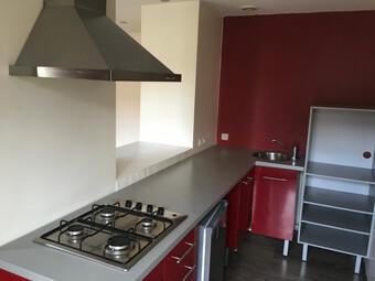 Location Appartement 2 pièces 44m² Saint-Étienne (42000) - photo