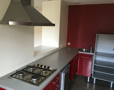 Location Appartement 2 pièces 44m² Saint-Étienne (42000) - photo